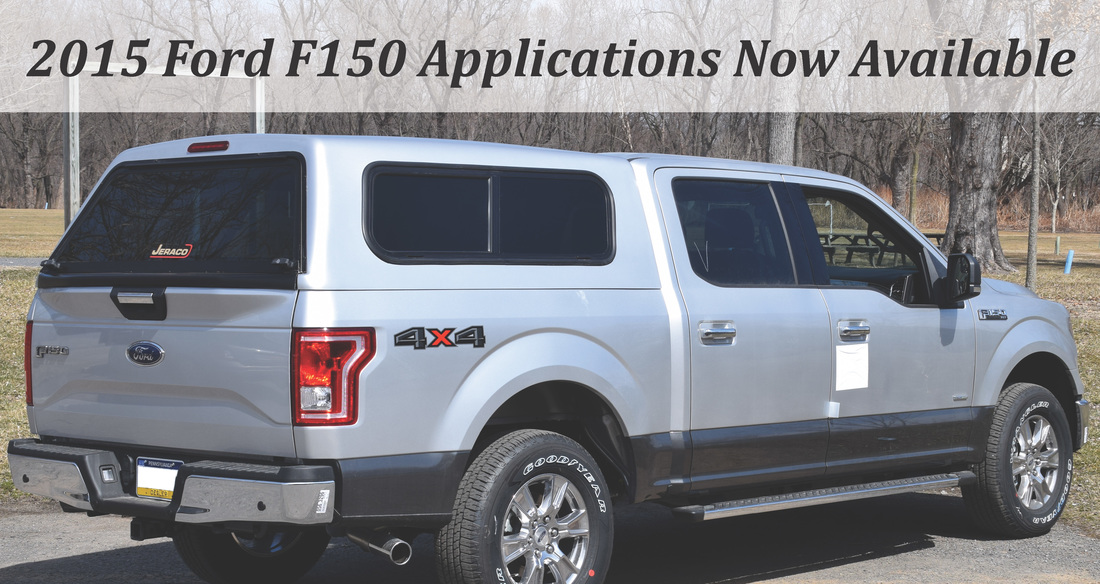 click on the image above to see whats available for your new f150